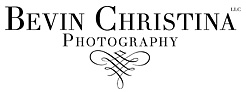 Bevin Christina Photography - Art of Seniors Logo